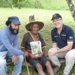 JON, JOHN WAIKO, HAWALA in PNG 2014